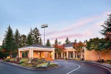 Courtyard by Marriott Hotel Bellevue