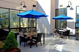 Courtyard By Marriott Hotel Downtown Columbus