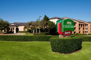 Courtyard by Marriott Hotel Las Colinas Irving