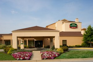 Courtyard by Marriott Hotel Airport Indianapolis