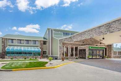 Wyndham Garden Hotel North Fort Wayne