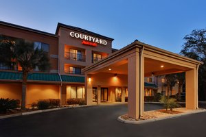 Courtyard by Marriott Hotel Gainesville
