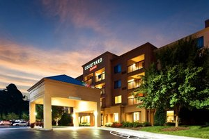 Courtyard by Marriott Hotel Hanes Mall Winston-Salem