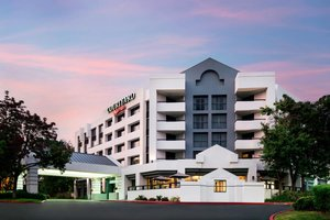 Courtyard By Marriott Hotel Richmond