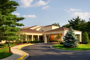 Courtyard by Marriott Hotel North Lexington
