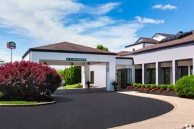 Courtyard by Marriott Hotel Willow Grove