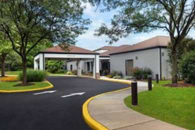 Courtyard by Marriott Hotel Valley Forge Wayne