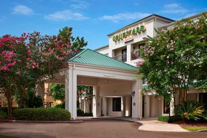 Courtyard By Marriott Hotel Covington