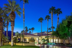 Courtyard By Marriott Hotel Palm Springs