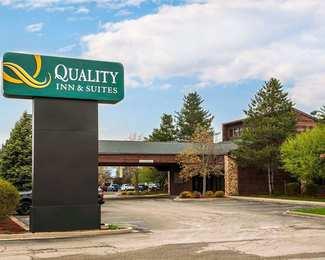 Quality Inn & Suites Goshen
