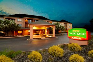 Courtyard by Marriott Hotel State College