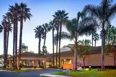 Courtyard by Marriott Hotel Fountain Valley