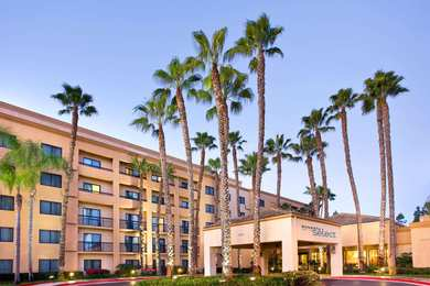 Courtyard by Marriott Hotel Laguna Hills