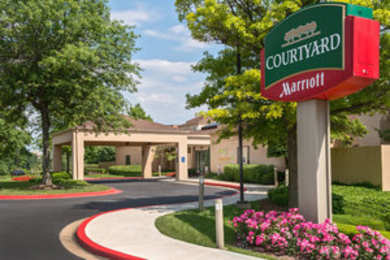 Courtyard by Marriott Hotel Rockville