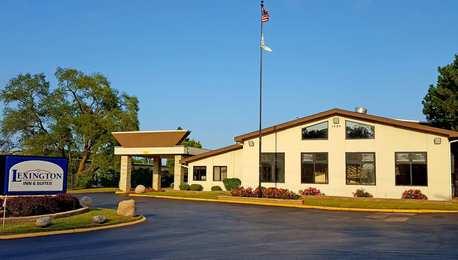 Lexington Inn & Suites Elgin