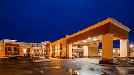Best Western Plus Parkway Hotel Alton
