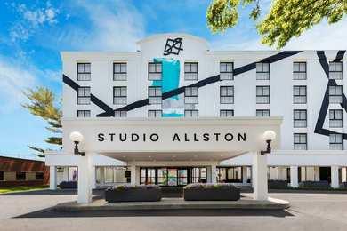 Studio Allston Hotel Brighton