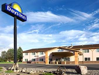Days Inn Alamosa