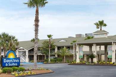 Days Inn Oceanfront Resort Jekyll Island