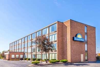 Days Inn Syracuse