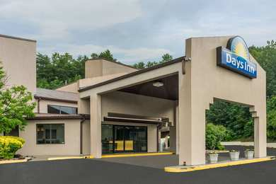 Days Inn Lookout Mountain West Chattanooga