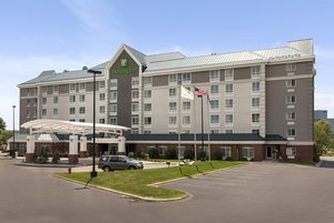 Holiday Inn West Bloomington