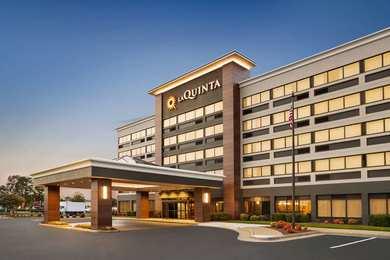 La Quinta Inn & Suites Midlothian