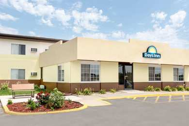 Days Inn Newton