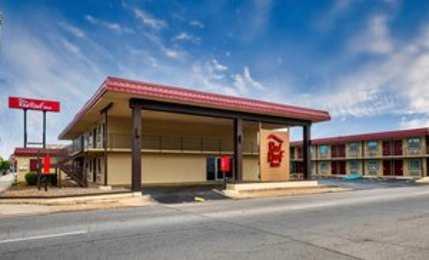 Red Roof Inn Fort Smith