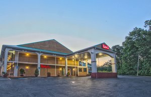 Red Roof Inn Crossville