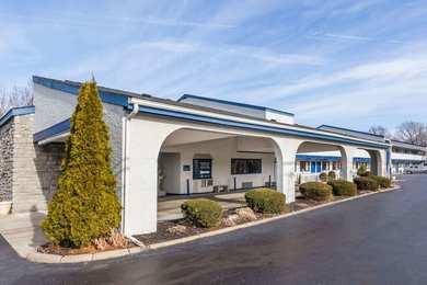 25 Good Hotels Near Neomed Northeast Ohio Medical University