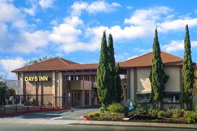 Days Inn Pinole