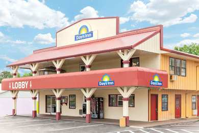 Days Inn Holladay
