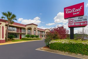 Red Roof Inn Midtown Montgomery