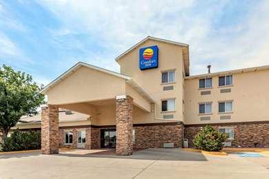 Comfort Inn & Suites Greeley