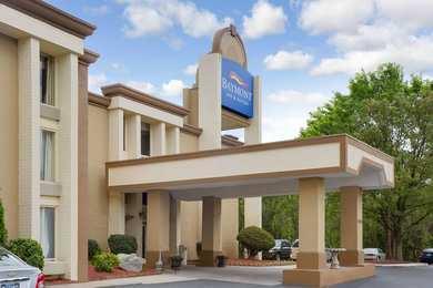 Baymont Inn & Suites Charlotte
