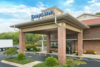 Days Inn North Asheville