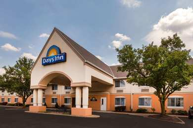 Days Inn Cedar Point Milan South