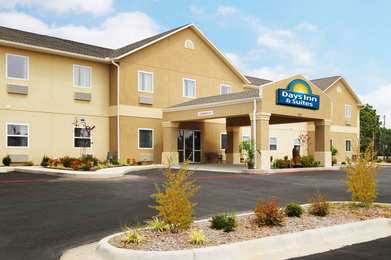 Days Inn Suites Cabot
