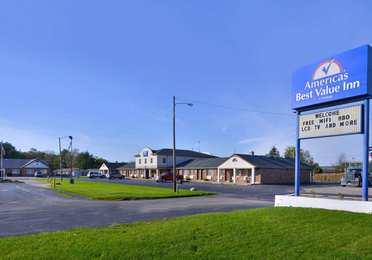 Americas Best Value Inn Decatur
