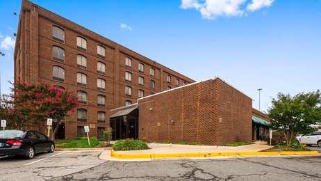 Best Western Hotel Springfield Mall Springfield