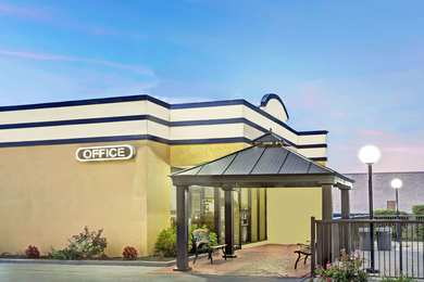 Cheap Motels In Chesapeake Va