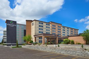 Four Points by Sheraton Hotel Toronto Airport