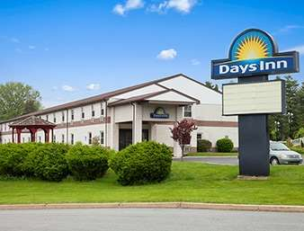 Days Inn Ronks
