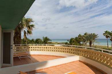 Broadmoor Hotel Oceanfront Miami Beach