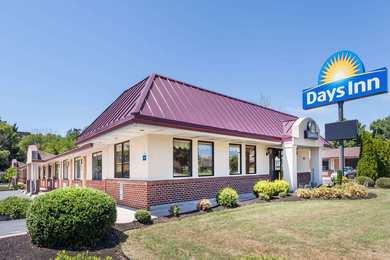 Days Inn Downtown Dover