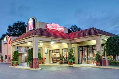 Days Inn Graceland Memphis