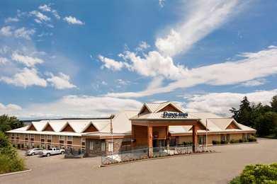Cheap Hotels In Nanaimo Bc