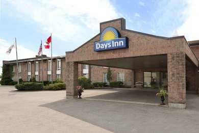 Cheap Hotels In Brantford Ontario