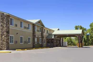 Days Inn & Suites Gunnison